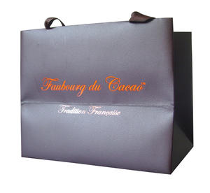 original designed paper bag,creative paper bag